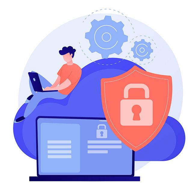امنیت شبکه از طریق محدود کردن کلاینت ها