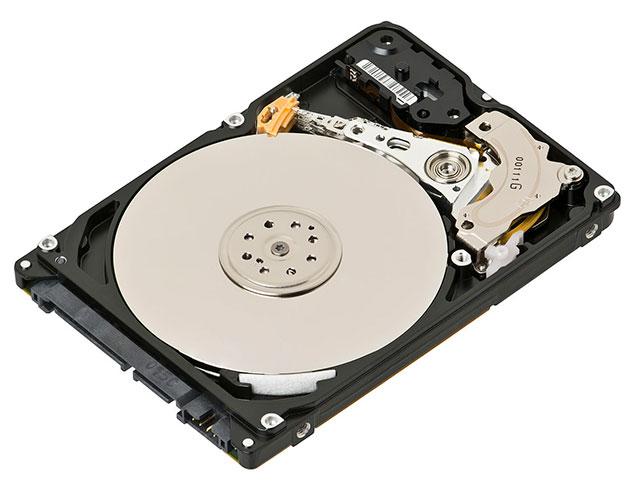 انواع هارد دیسک کدامند؟