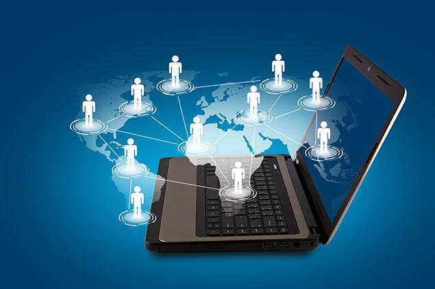 چه گروه ها و یا چه افرادی به شبکه نیازمند هستند؟