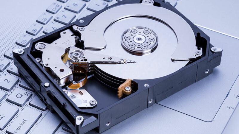 هارد دیسک چیست ؟