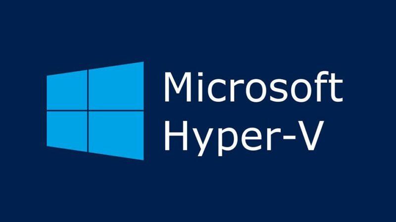 Hyper-v چیست و چه کاربردی دارد؟