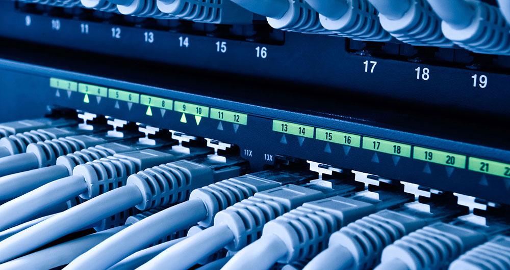 خدمات زیرساخت شبکه چیست و چه مواردی را در بر می گیرد؟